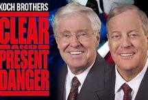 Rich Republican Scumbags