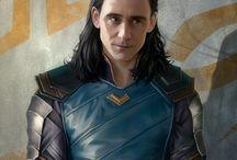 marvel / Loki