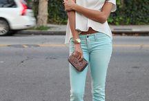 My Style / by Stephanie Carnes