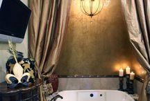 Bathrooms / by Jennifer Wright