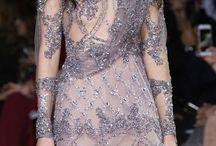Beautiful Elle Saab dress