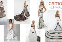 Places to Buy Camo Wedding Dresses / Places to Buy Camo Wedding Dresses