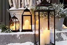 Snowy Wedding inspiration