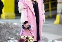 Women's Fashion / Inspirational looks for women.