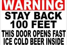 Bar & Pub Signs