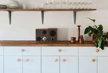 kitchen / the heart of the home - kitchen inspiration