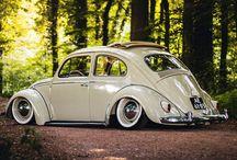 Volkswagen Old School