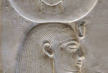 Egypt-Abydos Temples