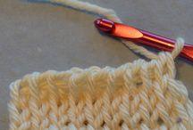 Crochet/Knitting / by Samantha Runnells