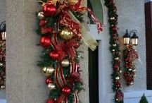 Christmas / by Brianna Rojas