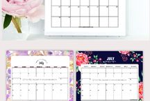 Calendar & planner