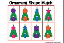 Kids - Learning - Holiday themes