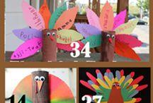Thanksgiving / by Jennifer Zuro