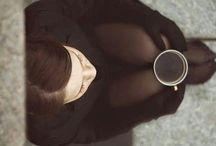 Coffee lifestyle