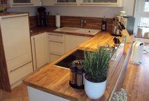 Küche Gestaltung