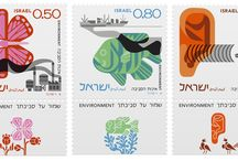 Stamp Design / Inspiring stamp designs for my stamp series