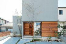 外観 / ホームランディック モデルハウス01