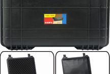 Tool Cases / A Tool Case is Manufactured to protect your Tool when you travel from place to place.