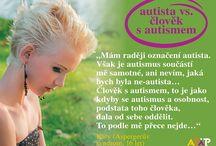 Autista vs. člověk s autismem / autism, ADS, PAS, autismus, autisté