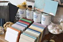 chalk paint workshop