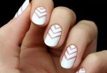 NAILS / Nail art and design