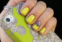nails :) / by Cassidy Jones