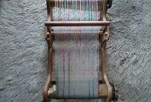 Sample It Loom Ideas