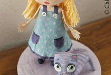 M24 Chloe Remiat Papierbasteleien
