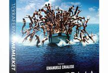 Terraferma - Memleket / DVD Film