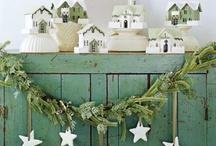 JuledekorAsjon / Dekor til jul