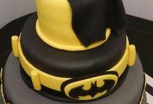torte batman
