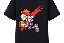 UTme! / UNIQLOのTシャツコレクション http://www.chihiro.me/