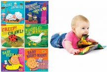 Oh Baby! / Fun ideas and products for the young and young at heart.