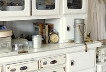 cucine antiche