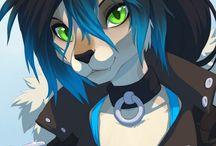 Furry ^^