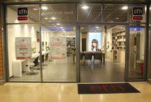 CFH Heiloo / Winkelcentrum het Hoekstuk, 1852 KX Heiloo  Tel: 072 5334010.  Kijk op www.careforhair.nl voor meer informatie.