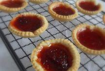 rasberry taets
