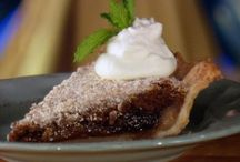 Desserts with #HGEats