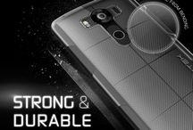 LG V10 CASE, GHOSTEK® CLOAK SERIES FOR LG V10 SLIM HYBRID IMPACT ARMOR ! / LG V10 Case, Ghostek® Cloak Series for LG V10 Slim Hybrid Impact Armor Cover Carrying Case | HD Screen Protector | Lifetime Warranty Exchange | Aluminum Bumper | Ultra Fit | Clear TPU Made with a Slim Crystal Clear Full TPU Body & a Reinforced Aluminum Frame Ultimate Protection with Precision Cut Outs for Easy Access to All Ports & Jacks but Without the Bulkiness Features a Ghostek® Glass Armor 9H 0.33MM Thick Tempered Glass Screen Protector, Unattached.