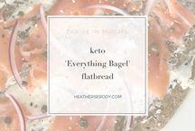 keto + pizza + flatbread + bread / keto + pizza + flatbread + bread recipes