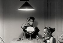 Carrie Mae Weems / by Gund Gallery