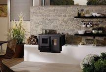 Outdoor kitchen style