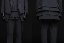 Tøj mm