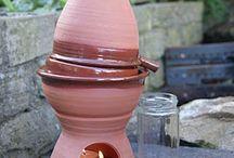 Ceramica alembique