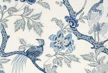 fabric / by carolyn gildersleeve