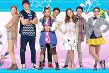 #Cartoon Network #Disney Channel #Jetix #Nickelodion #Jetix Play
