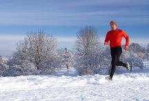 Winter / A collection of Lifestyle & Nutrition tips to keep healthy this Winter, plus Winter Warming Recipes