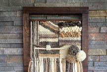 Telar tapiz