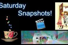 Saturday Snapshots (Life Story)