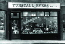 A history of Tunstall / Few British companies have a history of growth like Tunstall. We began as a small television and radio shop in Yorkshire, and just over 50 years later we have grown to become the world's leading provider of #telehealthcare solutions, pioneering new products and services and developing innovative approaches to help people manage their own health conditions and remain independent and safe wherever they choose to call home.
